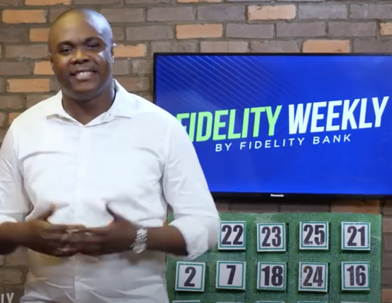Fidelity Weekly Episode 4-Gender Games